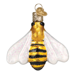 For the Love of Bees